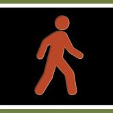 featureswalking
